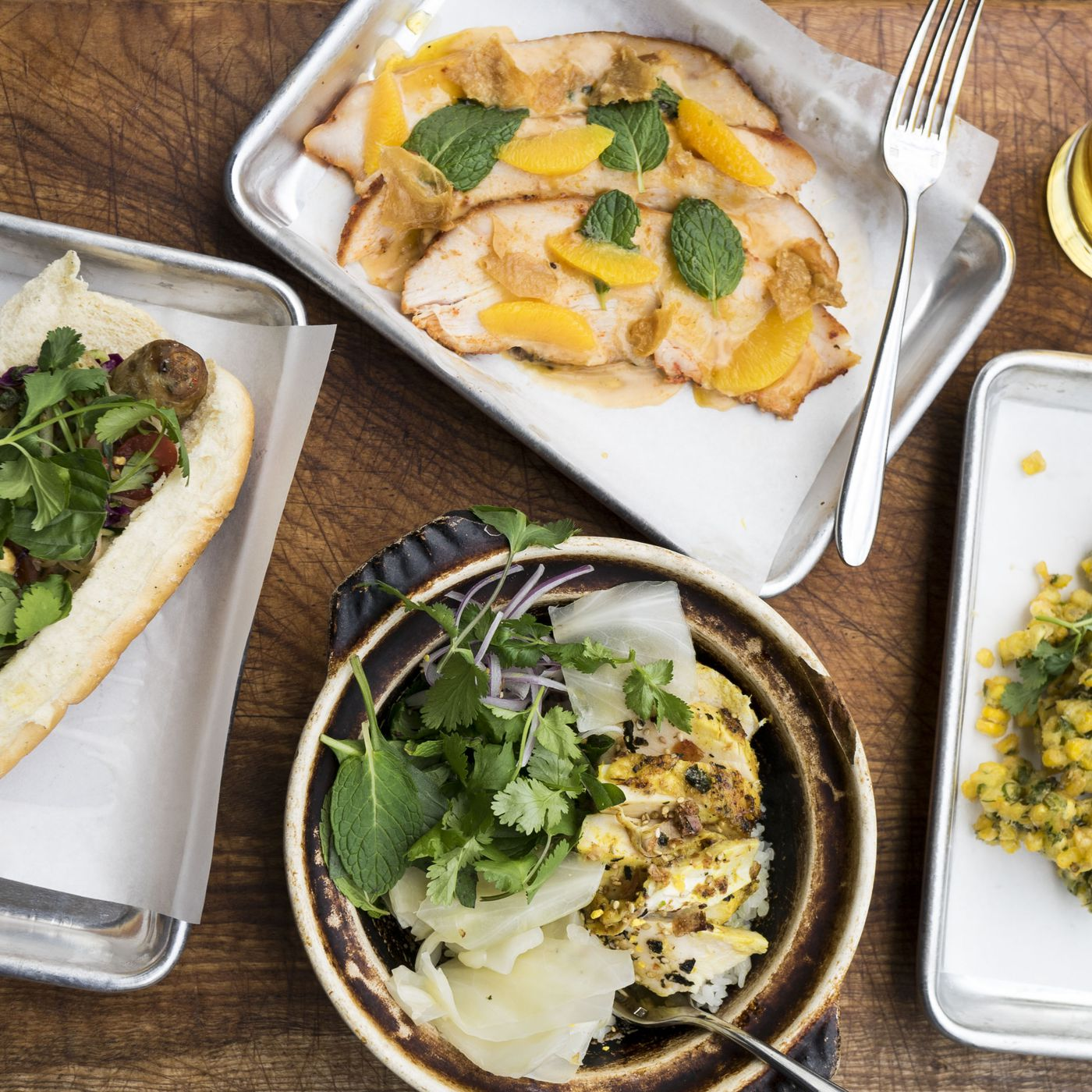 20 New Austin-Area Restaurant Openings to Know - Eater Austin