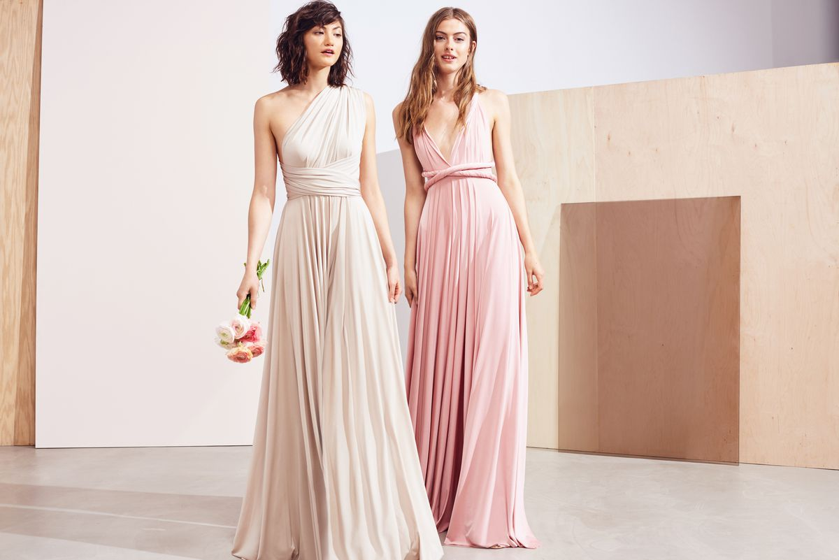 How Rent the Runway Became the Wedding Guest\'s Best Friend - Racked