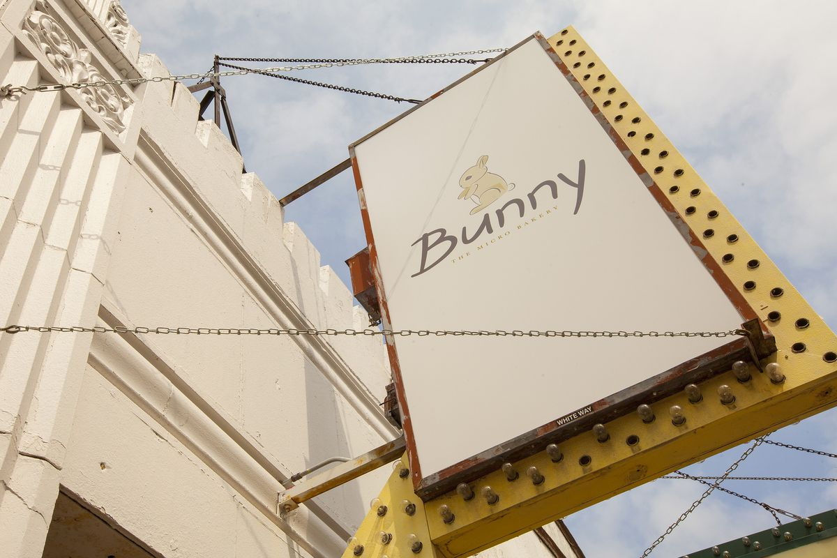 Many, many people were sad about Bunny the Micro Bakery closing