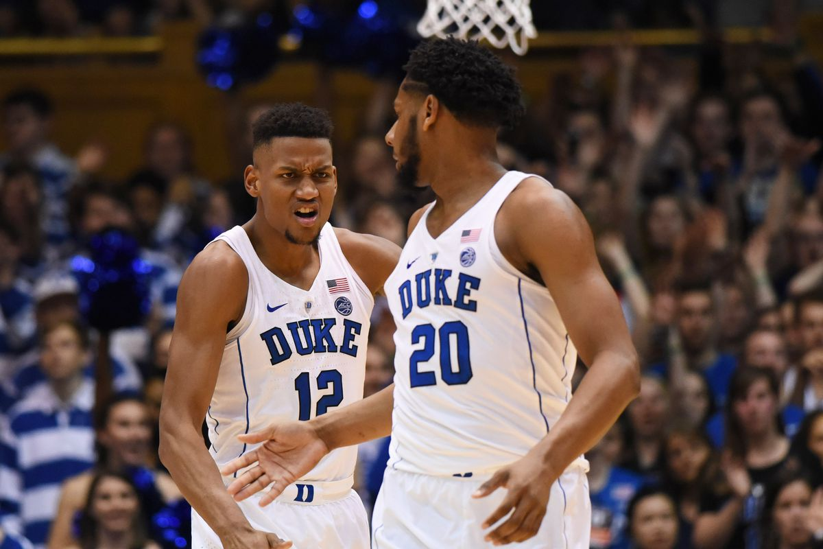 Bolden, DeLaurier Testing The NBA Waters - Duke Basketball Report