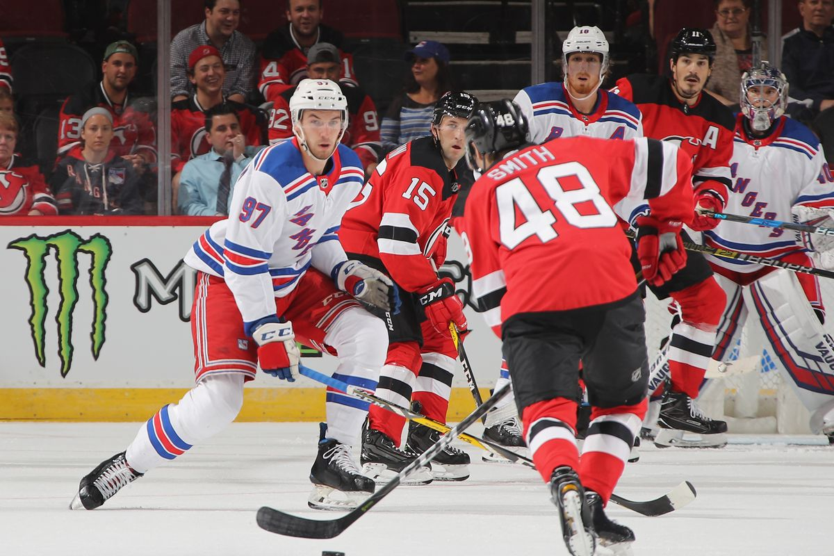 Will the Devils Ultimately Regret Not Keeping Ty Smith in the NHL This Year  512ba77cc48