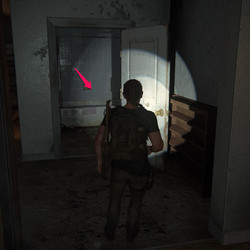 Suicide Note Artifact location
