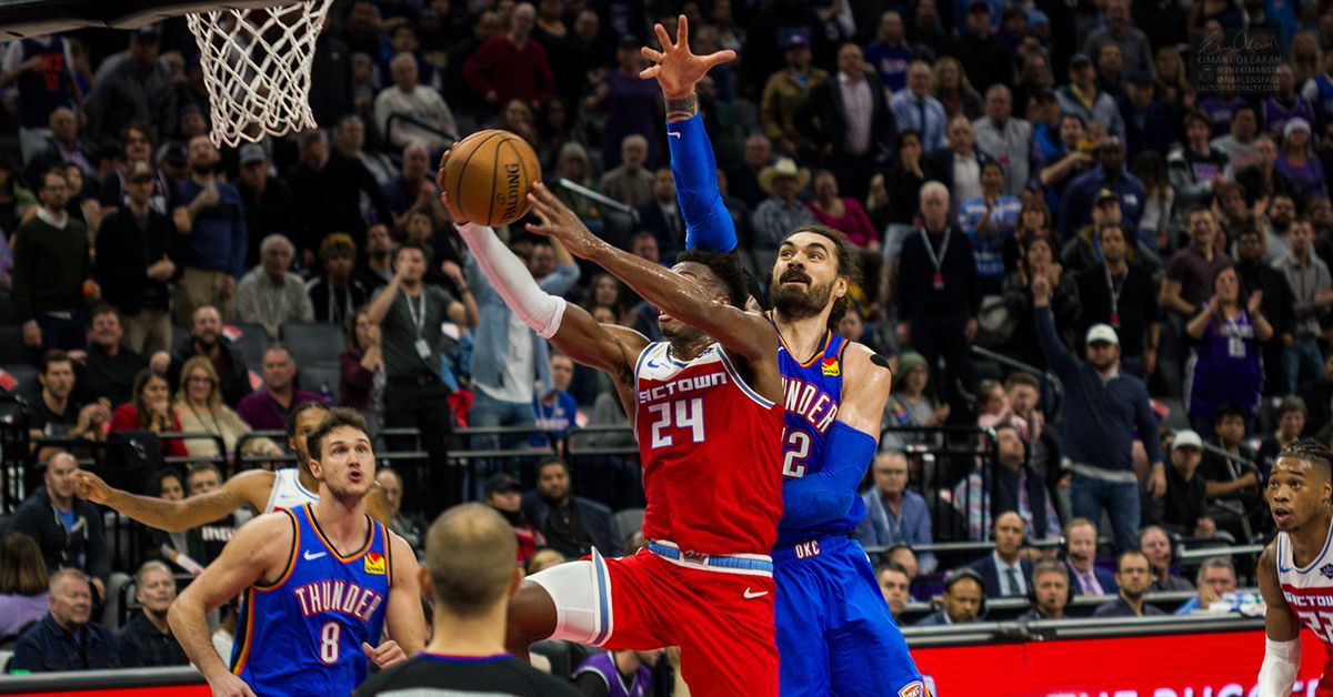 Kings vs Thunder Preview: Every. Game. Counts.