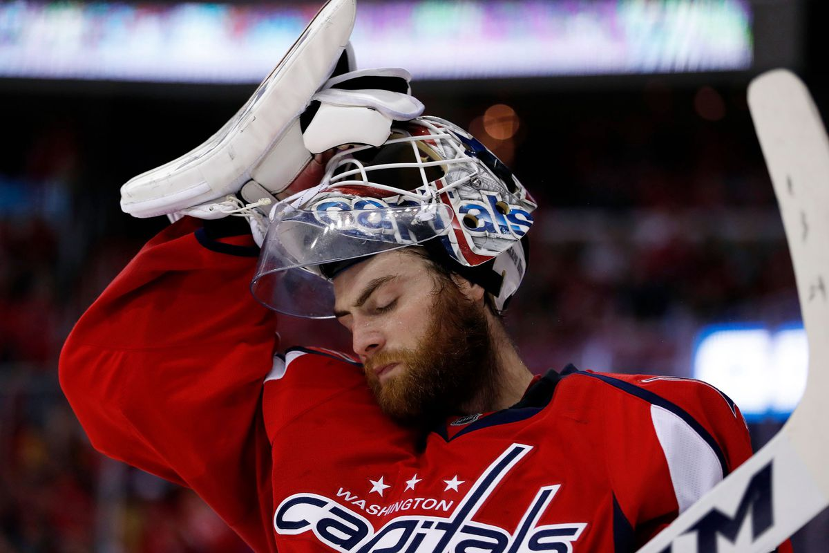 Braden Holtby (APImages)