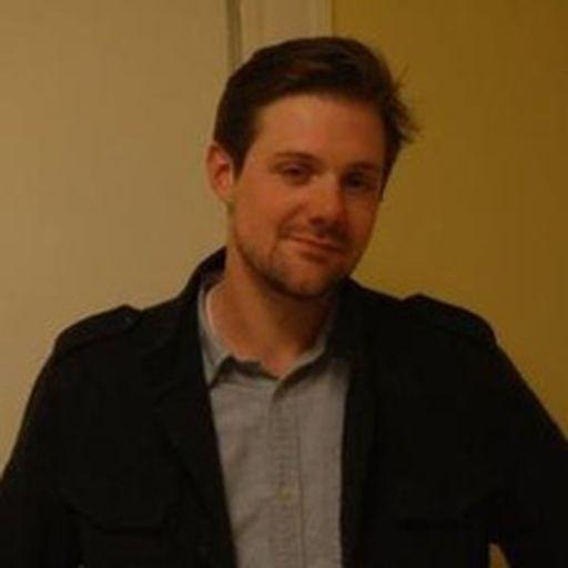 Stephen Paulsen