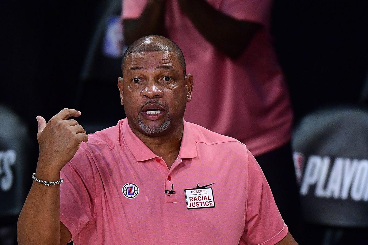 Denver Nuggets v Los Angeles Clippers - Game Seven