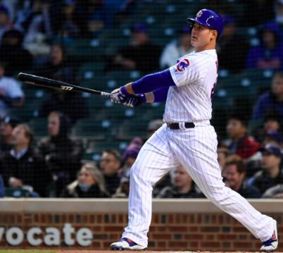 <em>Rizzo hits 200th career HR</em>