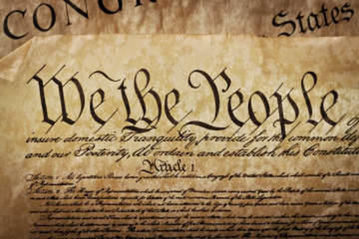 The Constitution for the United States of America cropped, america, american, antique, background, calligraphy, close, closeup, constitution, constitutional, document, draft, freedom, government, handwritten, heritage, historic, historical, history, law,