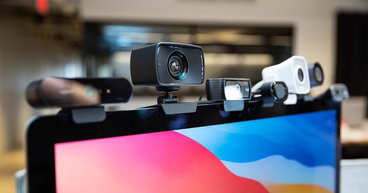 The best webcam to buy right now