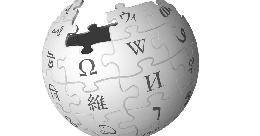 Wikipedia warns that SESTA will strip away protections vital to its existence