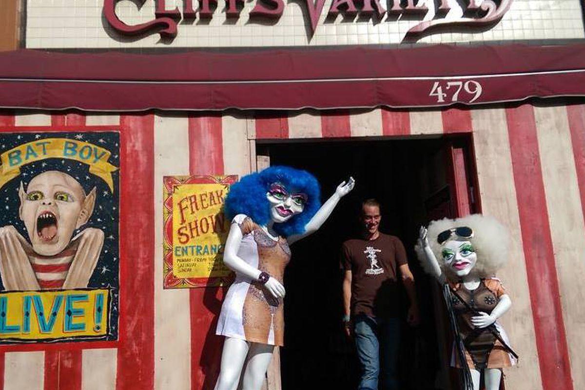 "Photo via <a href=""http://www.cliffsvariety.com/"">Cliff's Variety Store</a>/Facebook"