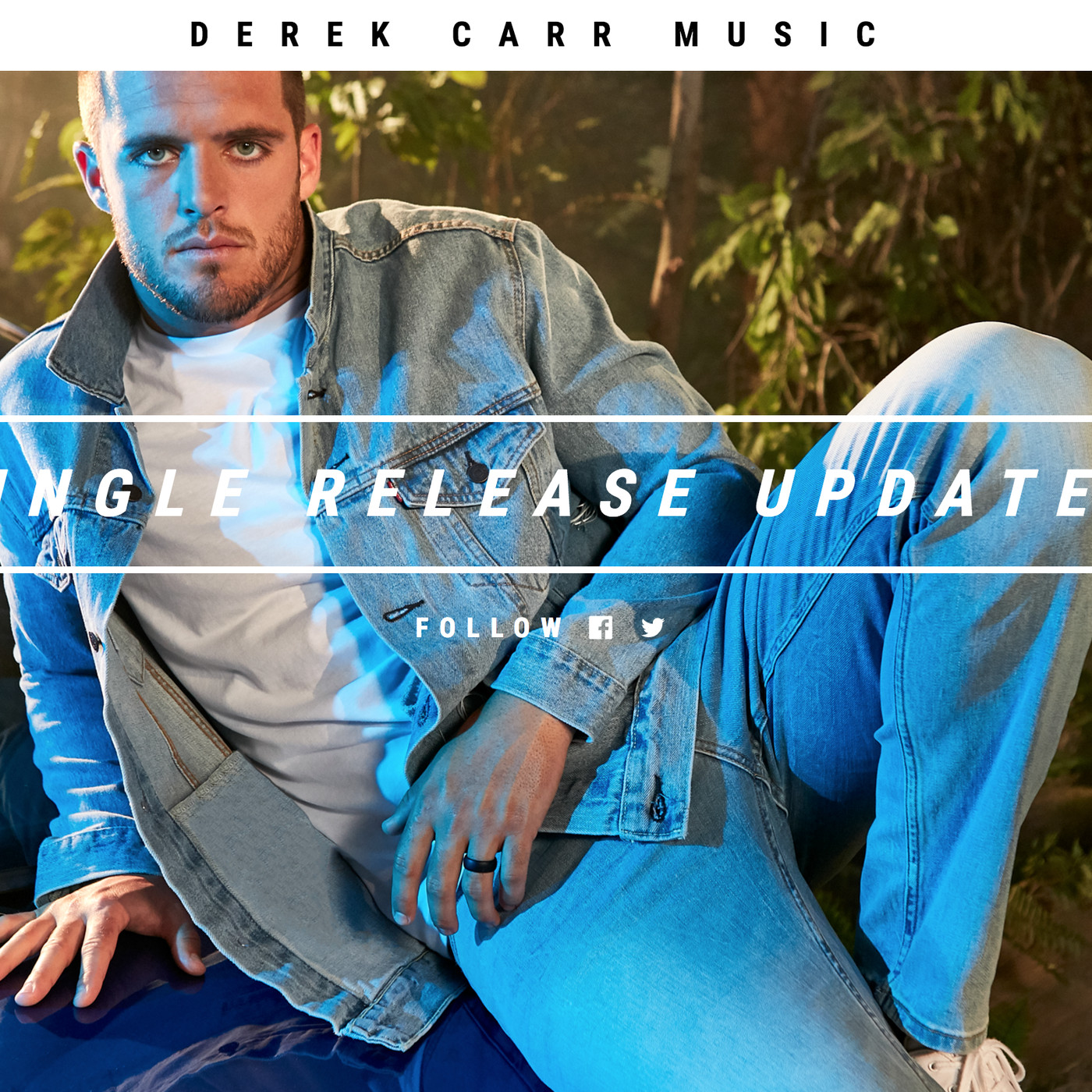 f78917e26 Watch: Derek Carr's music video ad is here - Silver And Black Pride
