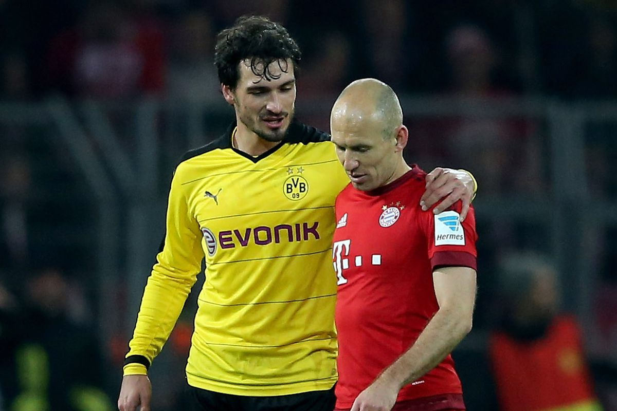 Mats Hummels requests transfer from Dortmund to Bayern ...