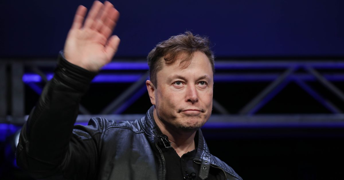 Photo of Elon Musk is at it again | Emily Stewart