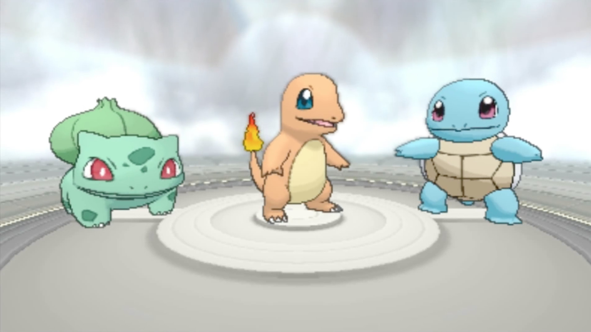 Which of the original starter Pokémon is the best? | Polygon