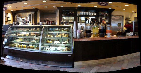 Leoné Café