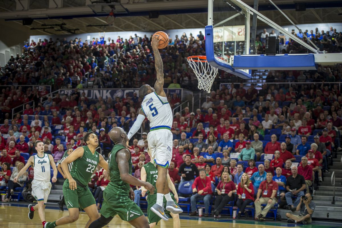 ASUN Roundup: FGCU remains undefeated, NJIT shocks Lipscomb, and ...