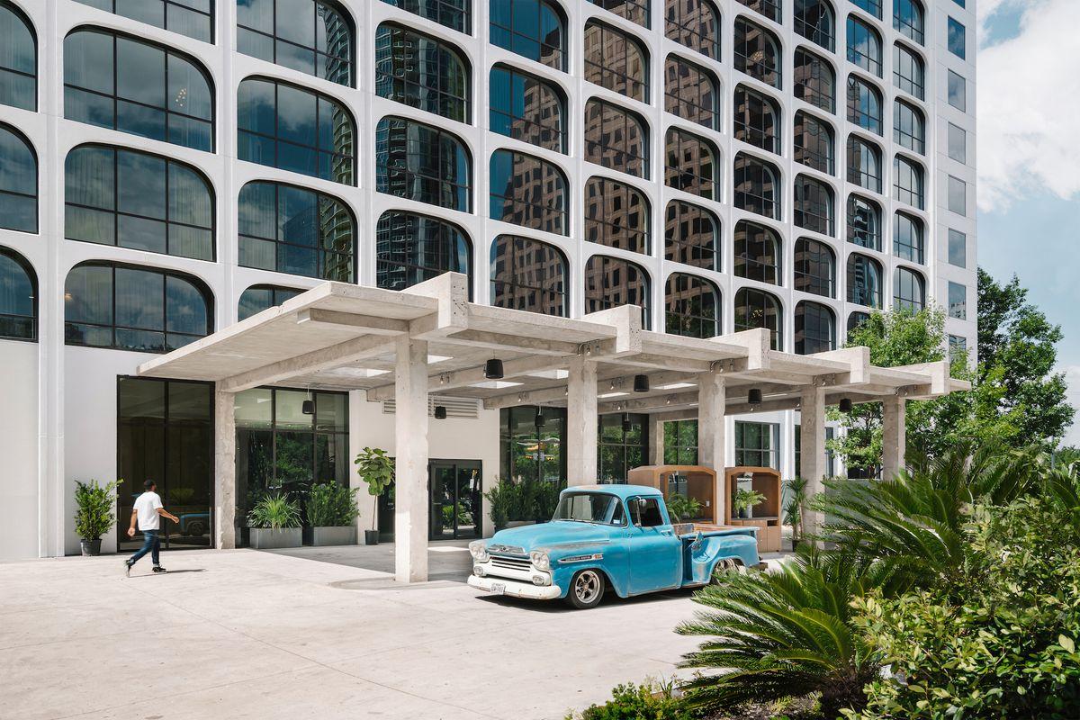 The Line Austin Hotel