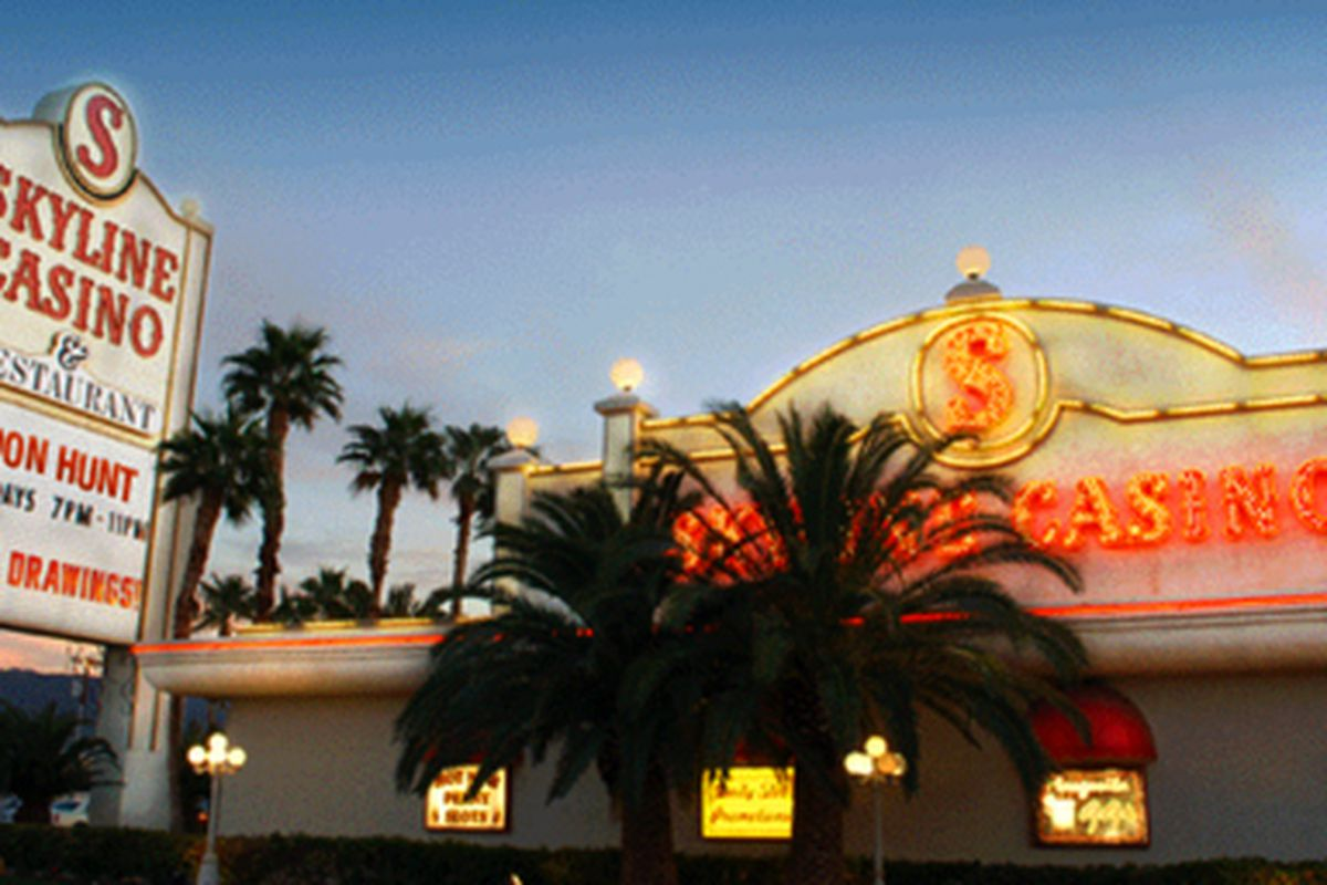 Skyline Restaurant & Casino