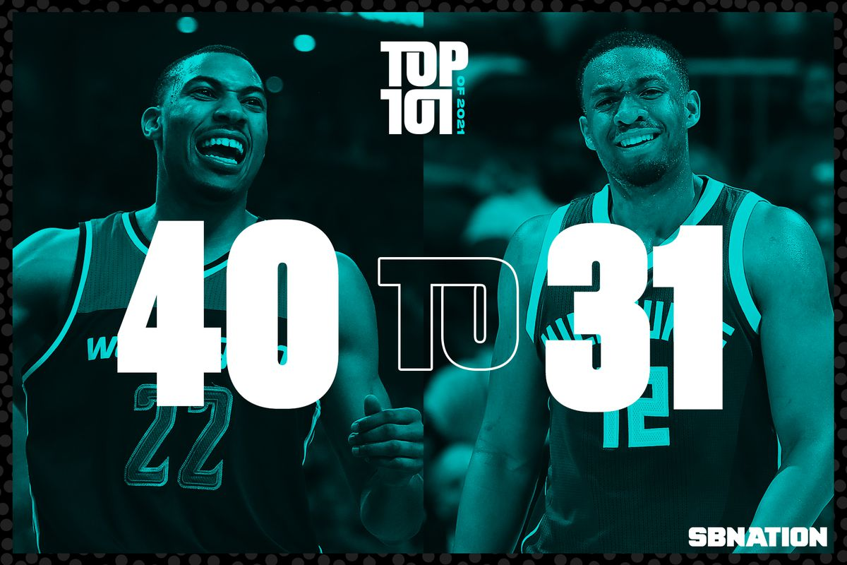 Nba Future Player Rankings Which Of These Young Players Will Star