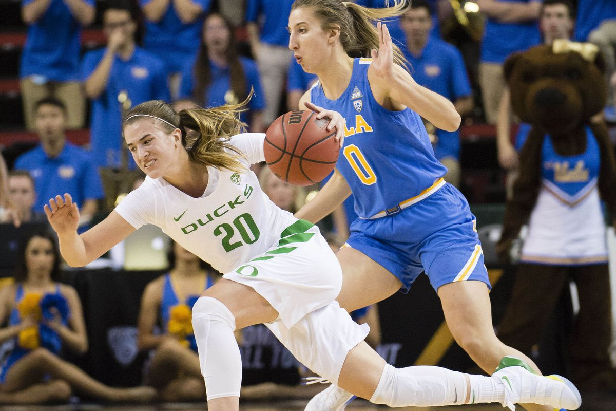 PAC-12 Tournament Thread: #1 seed Oregon Ducks vs #4 seed UCLA Bruins