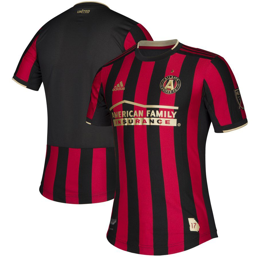 b5bac61af8d MLS Uniforms 2019  The new primary and secondary kits for each team ...