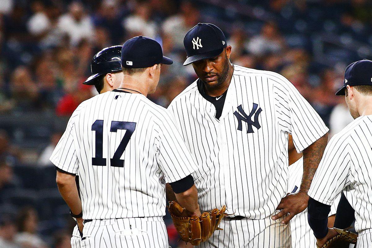 MLB: Game Two-Kansas City Royals at New York Yankees