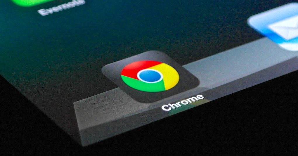 Chrome 64 now trims messy links when you share them