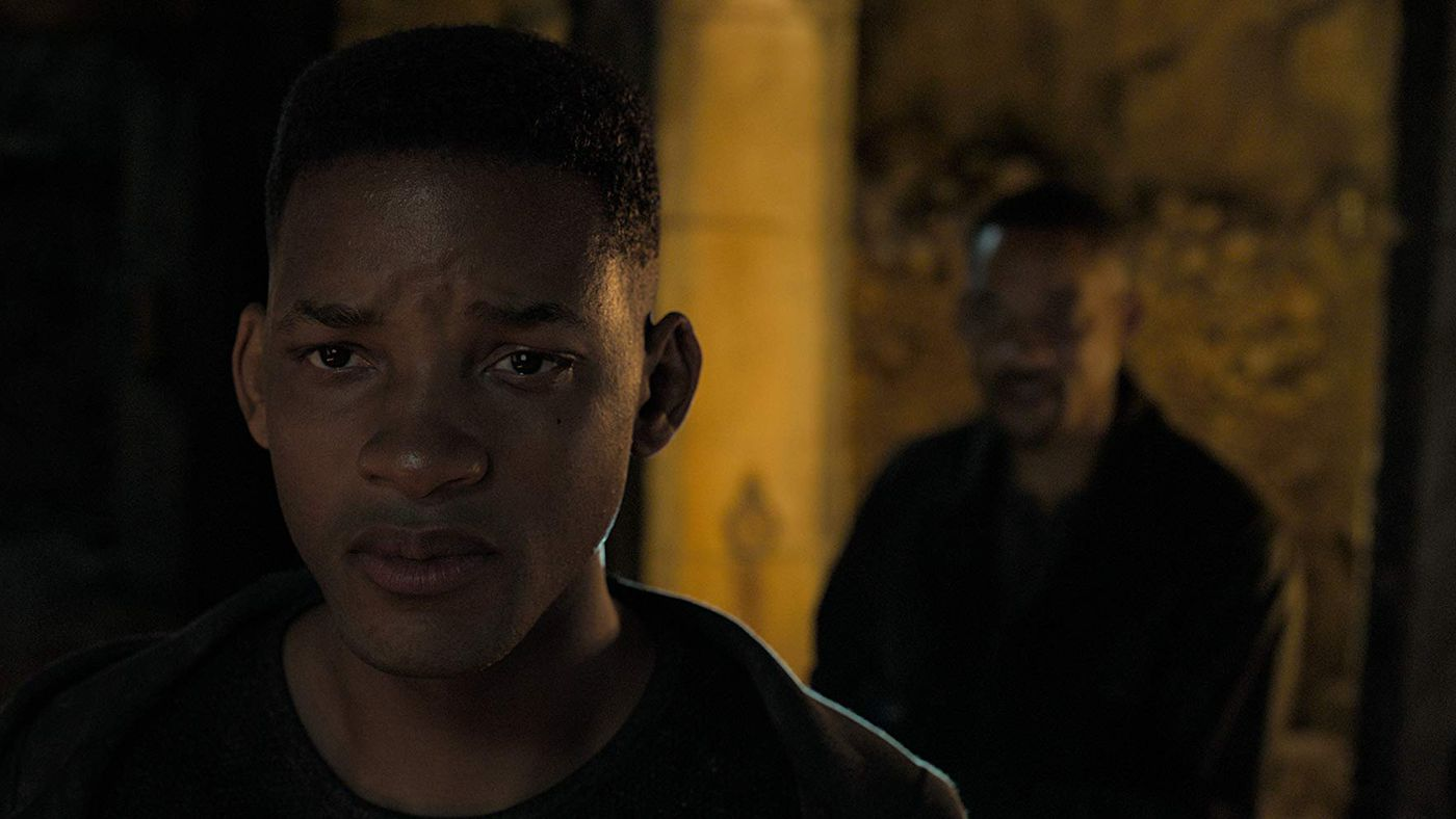 Top Five Will Smith Movies and the Bizarre Truth of 'Gemini Man'
