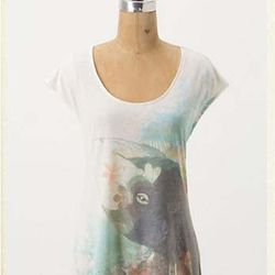 """<a href=""""http://www.anthropologie.com/anthro/product/shopsale-tops/24811895.jsp"""">Aquatic Life Tee</a> $19.95, was $58"""