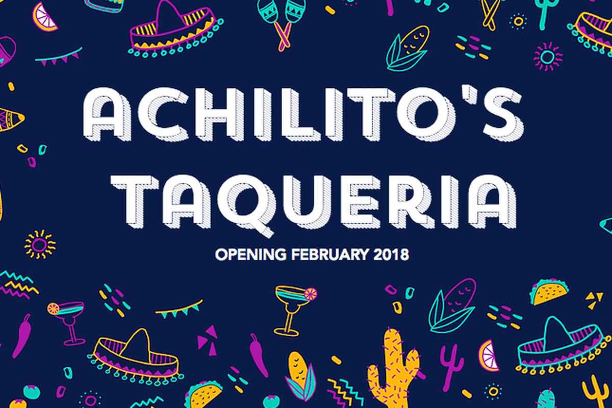 Achilito's Taqueria