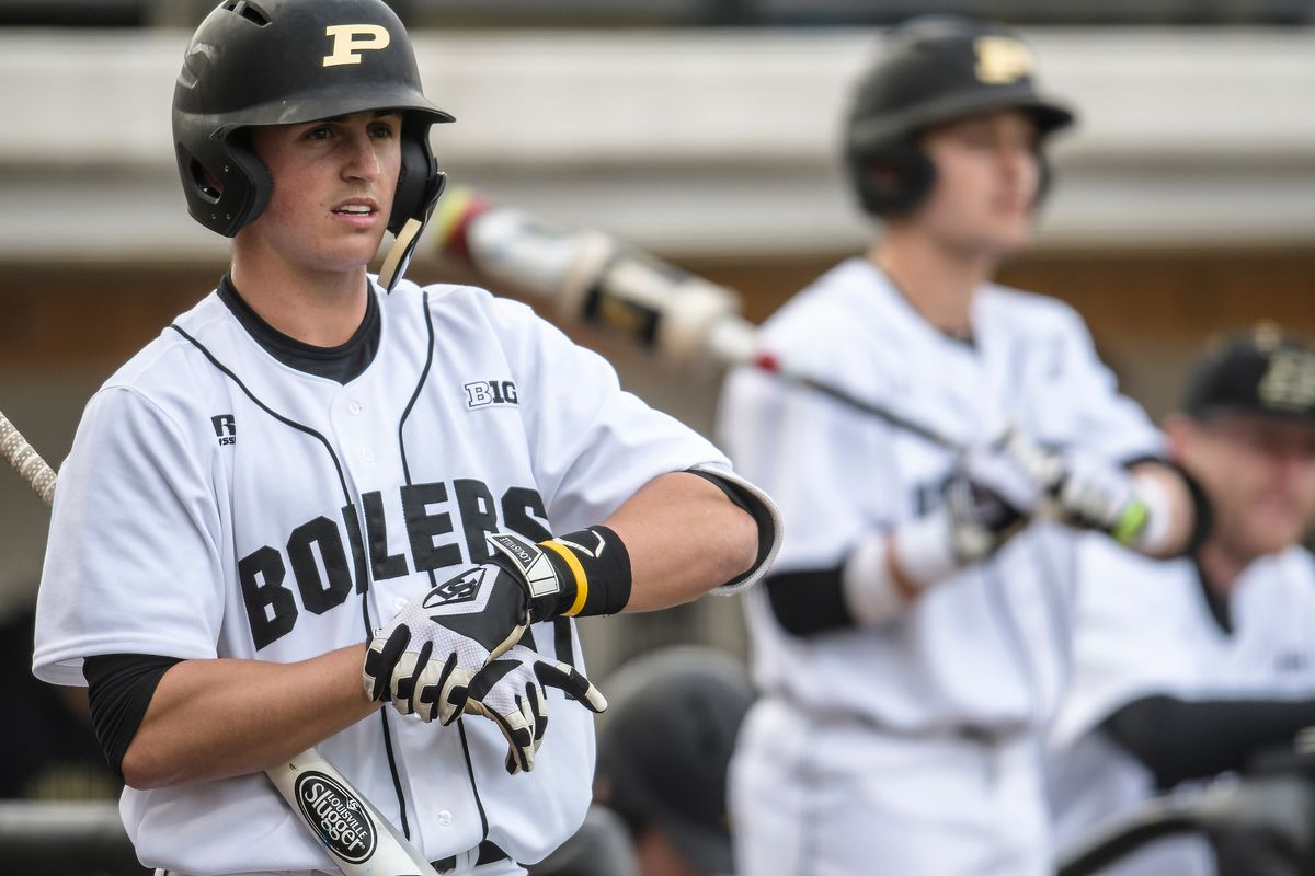 best sneakers 760a6 3f333 Purdue Baseball Set to Open Season at Baylor - Hammer and Rails