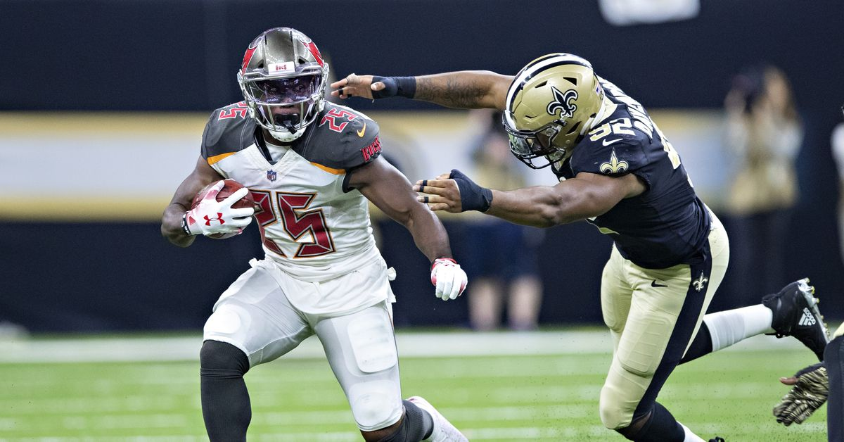 Interview with the Enemy: Saints have a shot at redemption in Week 14