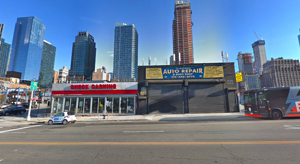 Hudson Yards New York A Guide To Construction In The