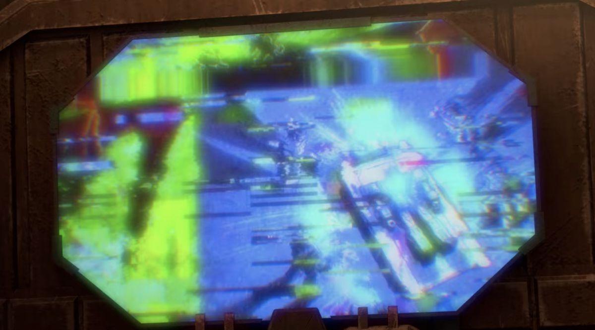 Optimus vision: optimus death plus others