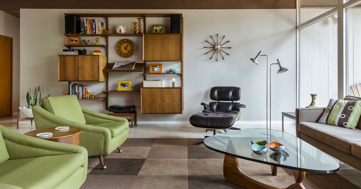 Midcentury Modern Furniture Where To It Curbed
