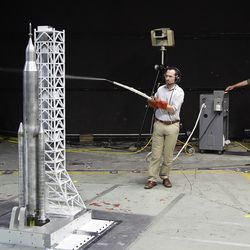 Testing for liftoff