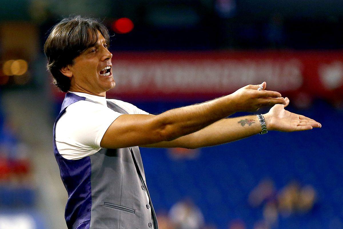 ACF Fiorentina v Benfica - 2019 International Champions Cup