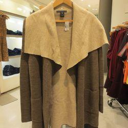 Scoop NYC cardigan, $139.50