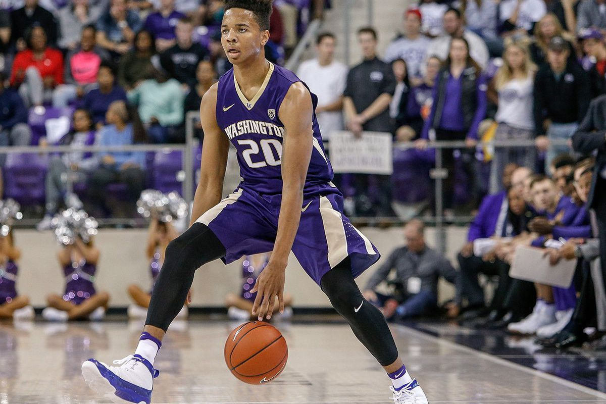 d0c733d9e33 Markelle Fultz Is Your Dream Point Guard Prospect Come to Life - The ...
