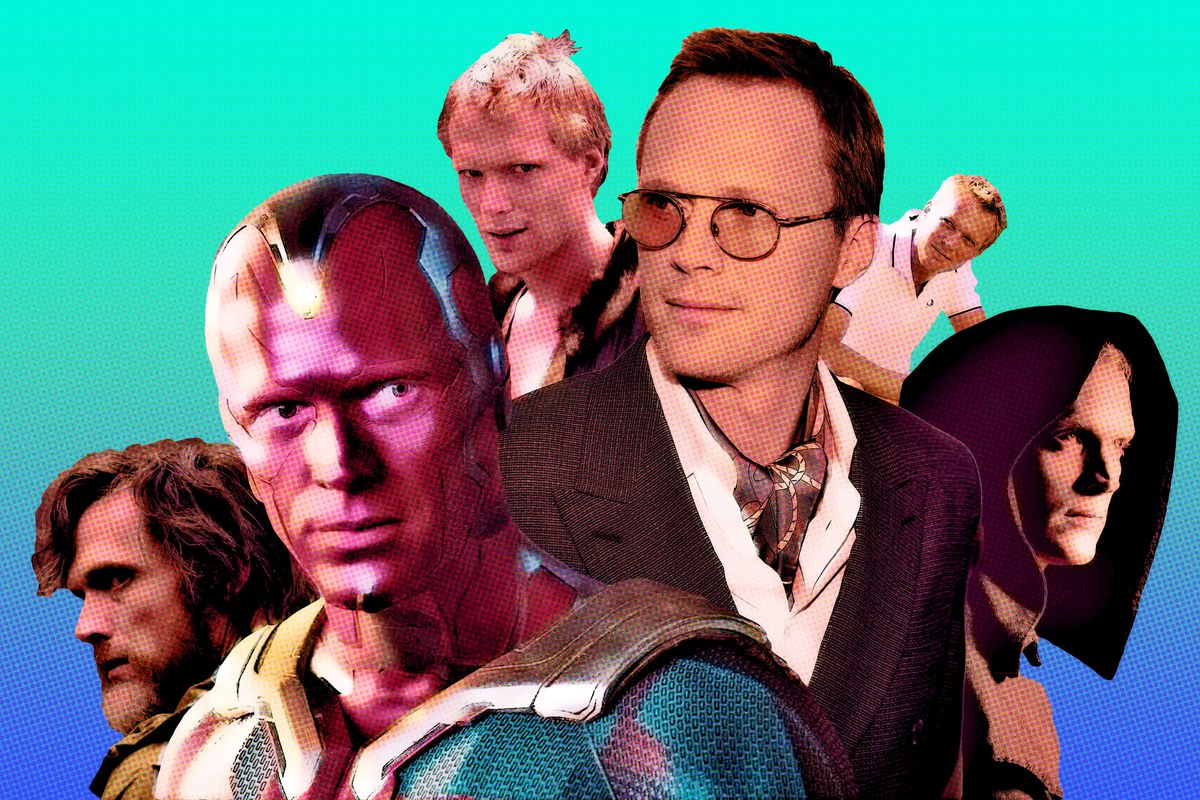 40f3d5e2d81 A Salute to Paul Bettany