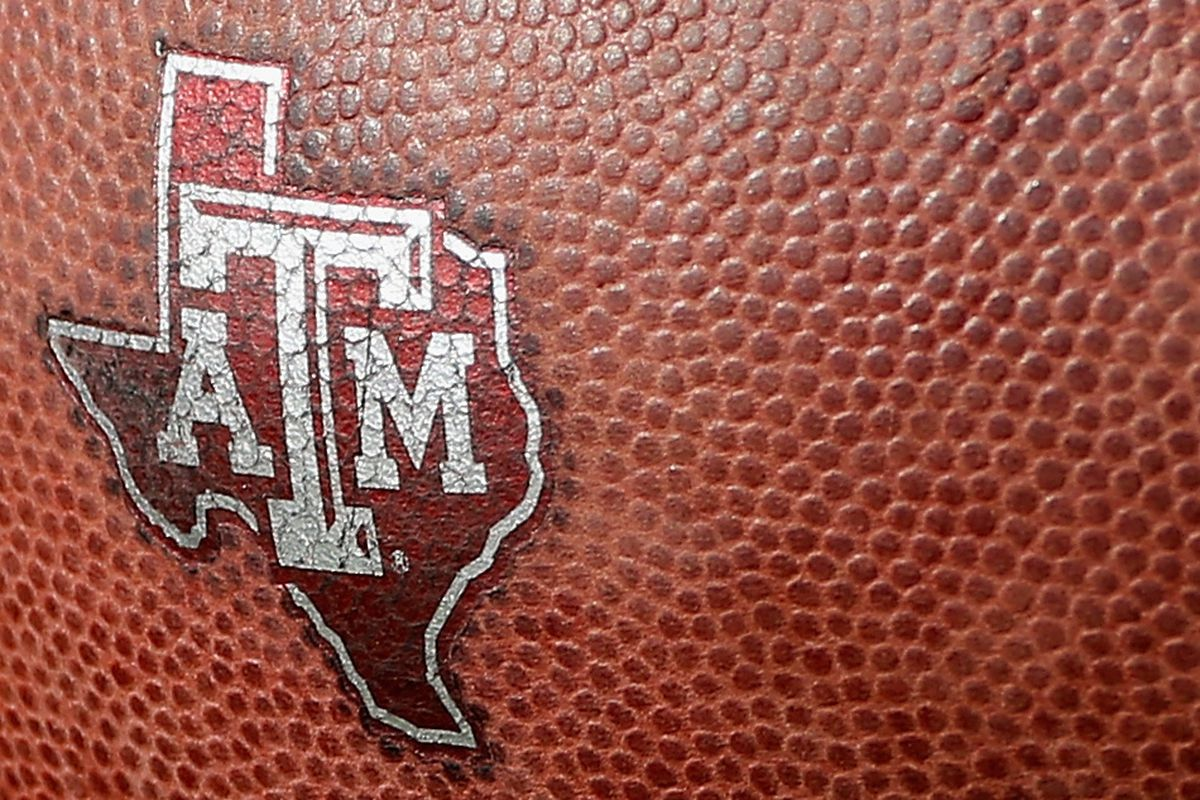 A&M's great hope will have to wait.