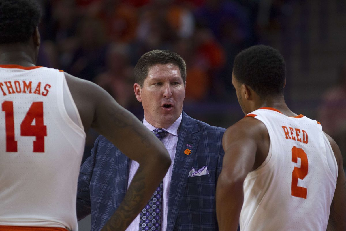 Quick Recap: Notre Dame Basketball Falls at Clemson 67 to ...