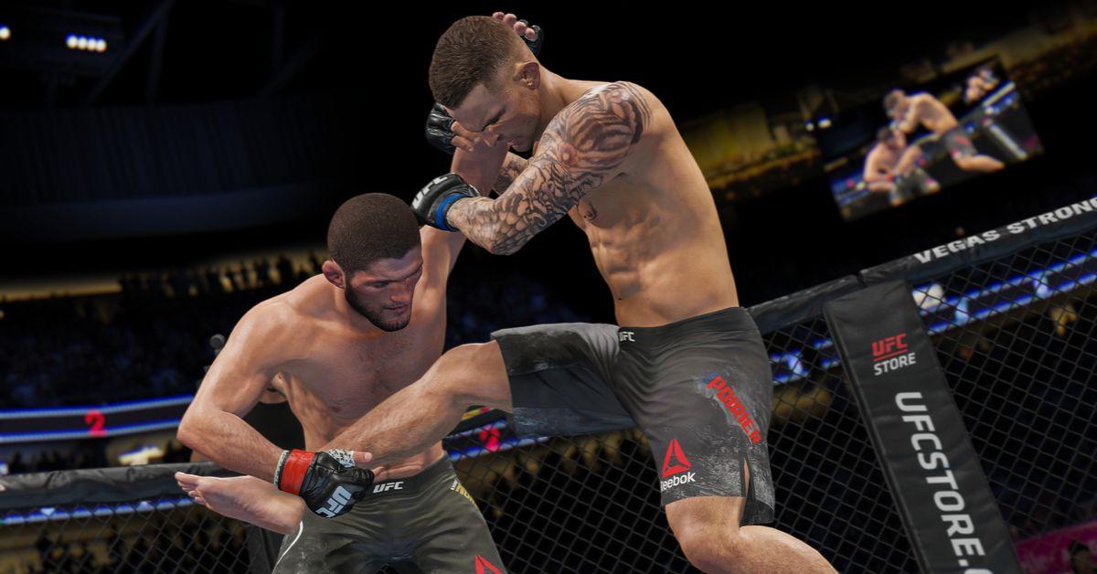 EA Sports UFC Closed Beta Registration Now Open - Terminal