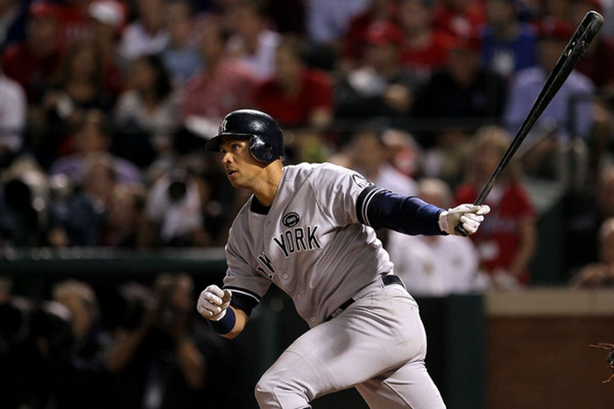 25 Chasing 28: The 2011 New York Yankees Roster & Alex