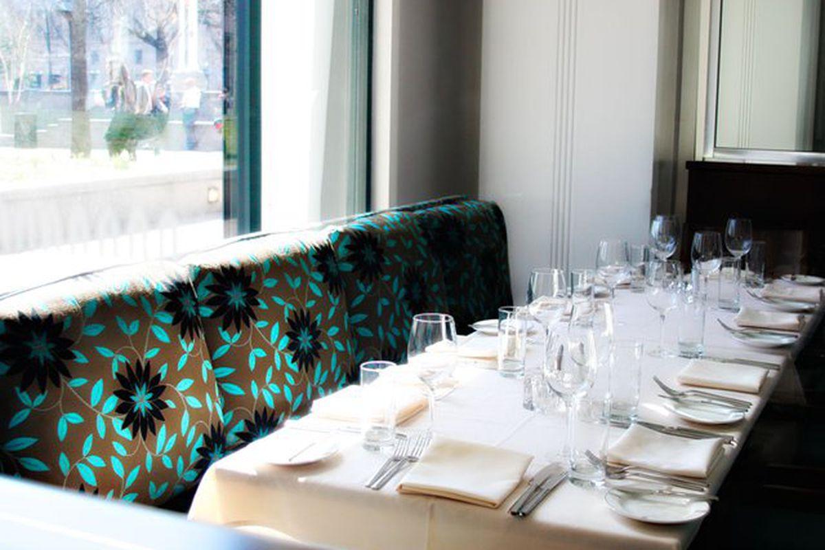 701 Restaurant