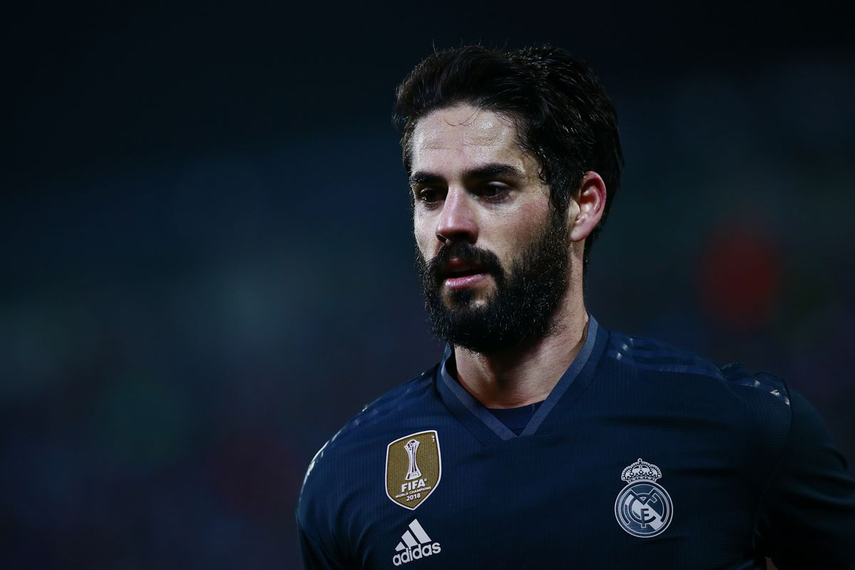 Leganes v Real Madrid- Copa del Rey Round of 16: Second Leg
