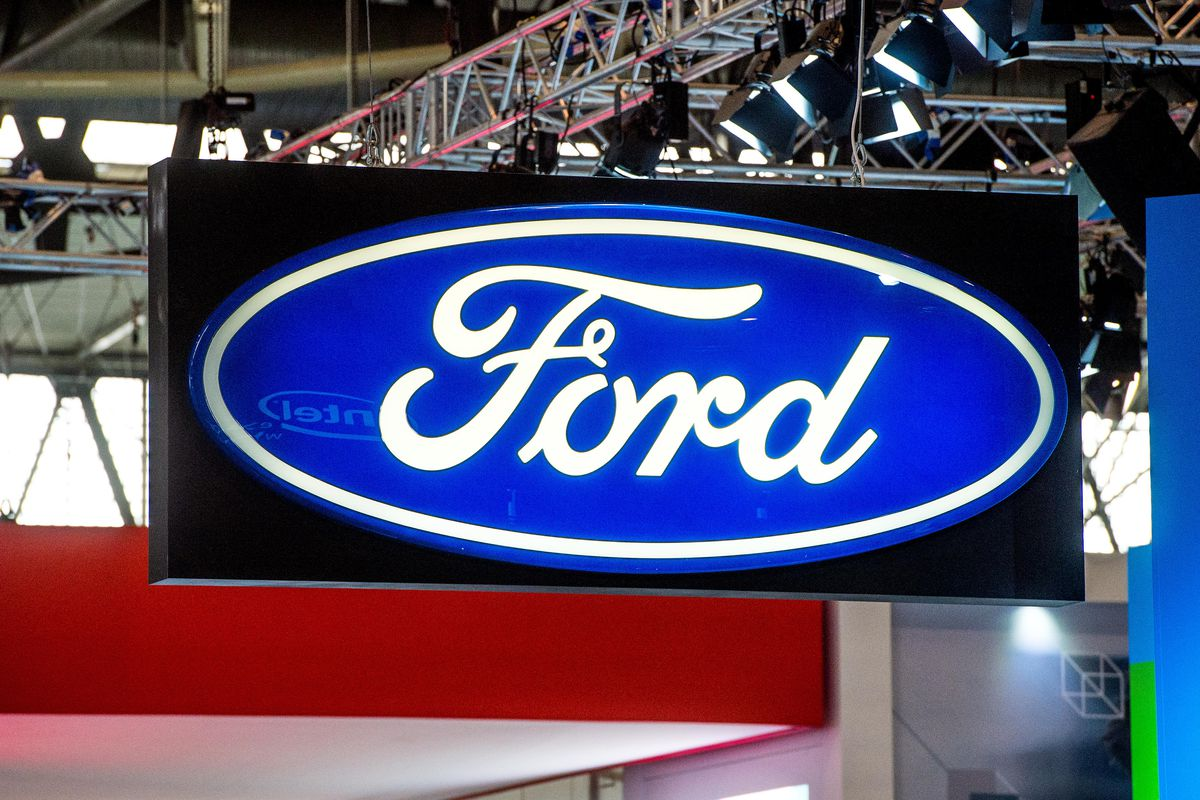 Ford will cut 10 percent of its salaried employees - The Verge