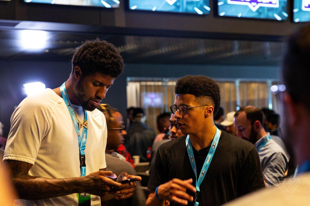 Fortnite's celebrity tournament felt like a trial run for Epic's