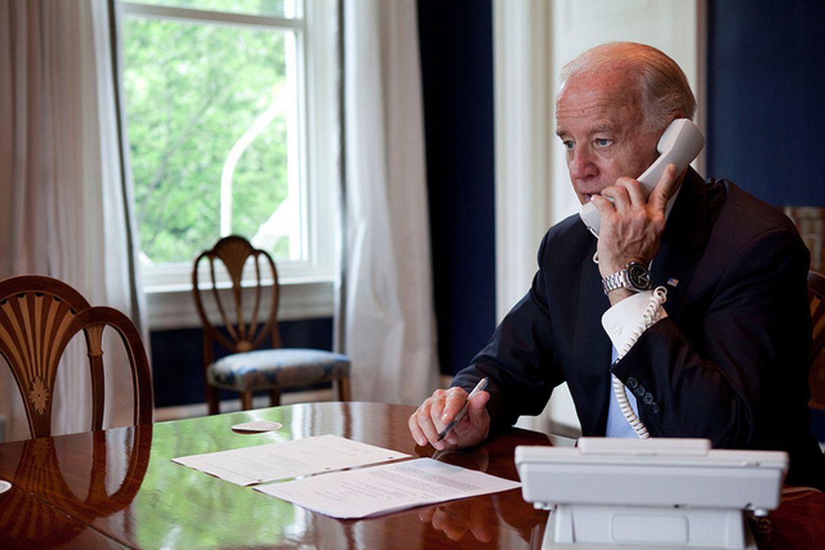 Biden (White House)